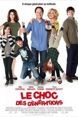 Le Choc des générations (2012)