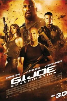 G.I. Joe : Conspiration (2013)
