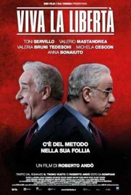 Viva La Libertà (2013)
