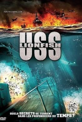 USS Lionfish (2015)