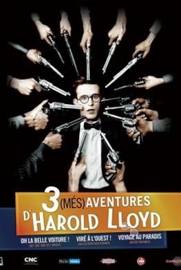 Les Nouvelles (Més)aventures d'Harold Lloyd (2014)