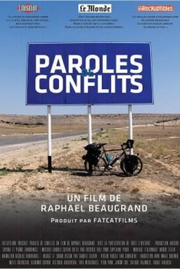 Paroles de conflits (2013)