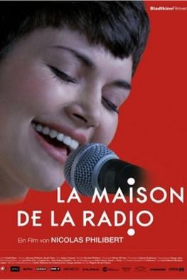 La Maison de la radio (2012)