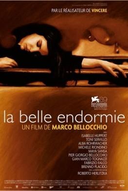 La Belle endormie (2012)