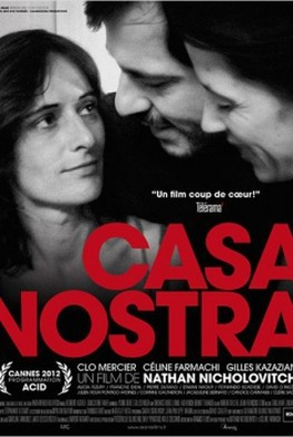 Casa Nostra (2012)