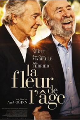 La fleur de l'âge (2012)