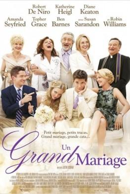 Un Grand Mariage (2013)