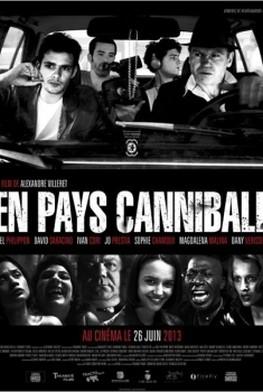 En pays cannibale (2012)