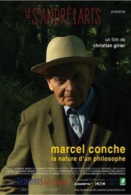 Marcel Conche, la nature d'un philosophe (2015)