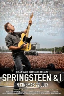Springsteen & I (2013)