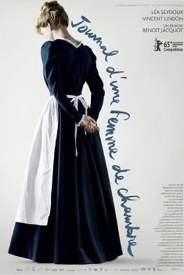 Journal d'une femme de chambre (2015)