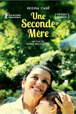 Une seconde mère (2015)