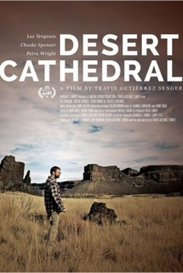 Desert Cathedral (2015)