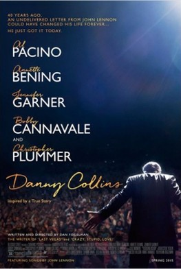 Danny Collins (Imagine) (2015)