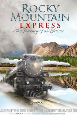 Rocky Mountain Express (2015)