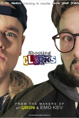 Shooting Clerks (2015)