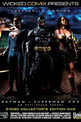 Batman v Superman XXX (2015)