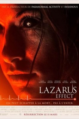 Lazarus Effect (2015)