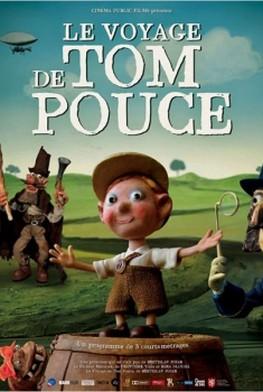 Le Voyage de Tom Pouce (2015)