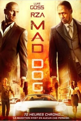 Mad Dog (2015)