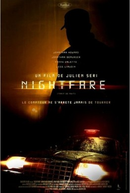 Night Fare (2015)
