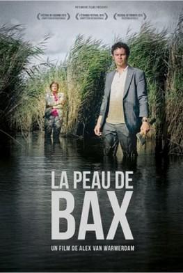 La Peau de Bax (2015)