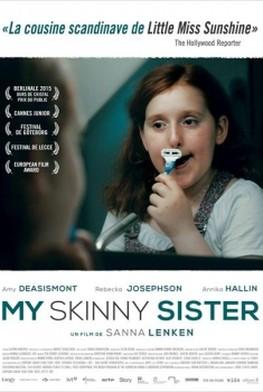 My skinny sister (2015)