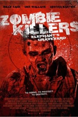 Zombie Killers: Elephant's Graveyard (2014)