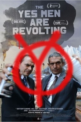 The Yes Men Are Revolting (2014)