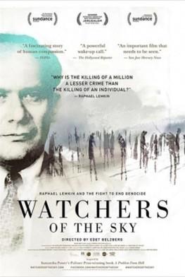 Watchers of the Sky (2014)