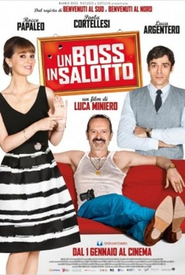 Un boss in salotto (2014)