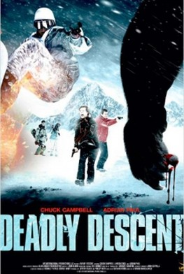 The Abominable Snowman Remake (2014)