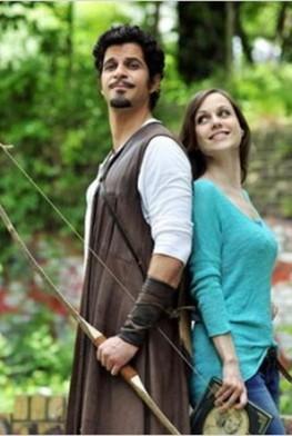 Robin des Bois et moi (2013)