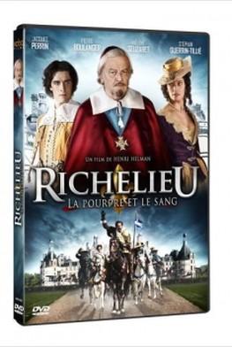Richelieu, la Pourpre et le Sang (2013)