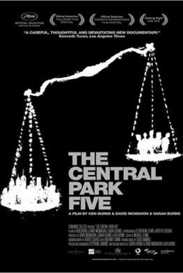 The Central Park Five (2012)