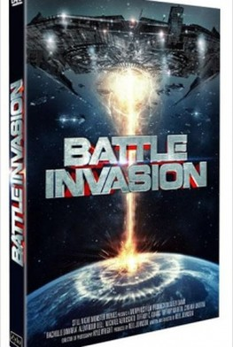 Battle Invasion (2012)