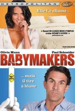 Babymakers (2012)