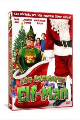 Les Aventure de Elf Man (TV) (2012)
