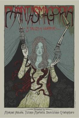 Phantasmagoria (2013)