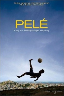 Pelé - The Birth of a Legend (2013)