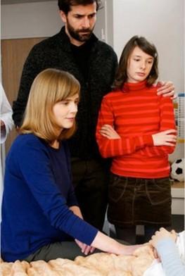 Pas d'inquiétude (TV) (2013)