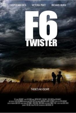 Au coeur de la tornade (TV) (2012)