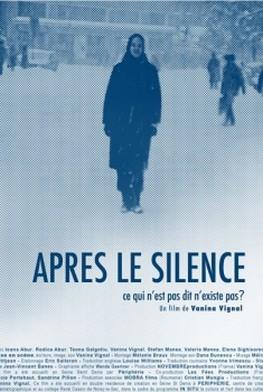 Après le silence (2012)