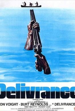 Délivrance (1972)