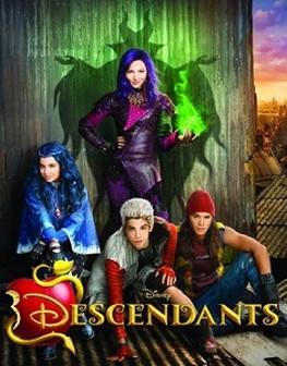 Descendants (2015)