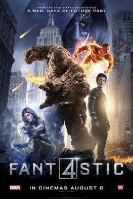 Les 4 Fantastiques (2015)
