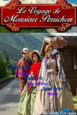 Le Voyage de Mr Perrichon (2014)