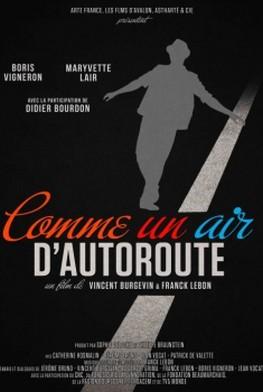 Comme un air d'autoroute (TV) (2012)