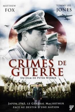 Crimes de guerre (2012)