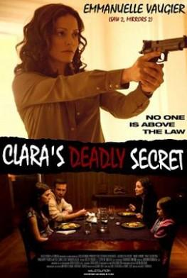 Le Secret de Clara (2013)